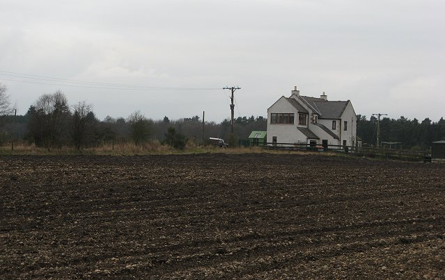 Arable land, Rosemount