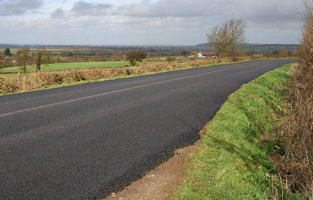 Stewkley Road
