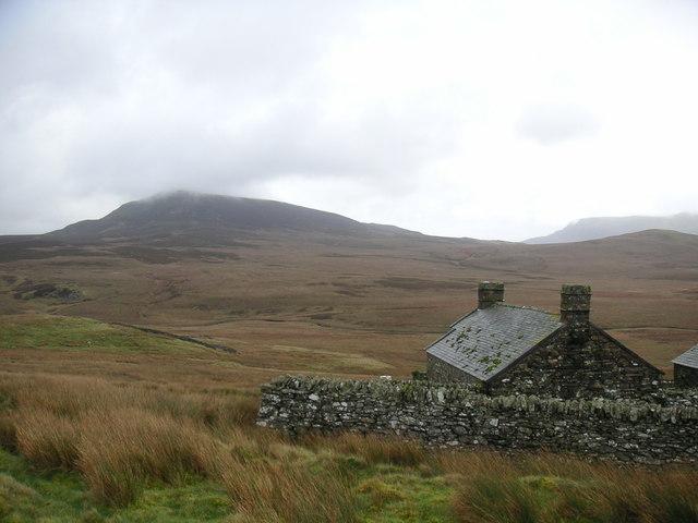 Ffermdy Cefn Garw Farmhouse