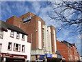 SX9293 : Odeon cinema, Exeter by Derek Harper