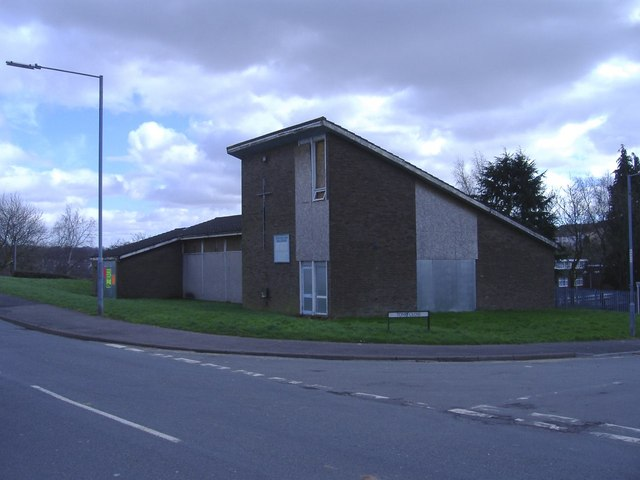 United Reformed Church, Bettws