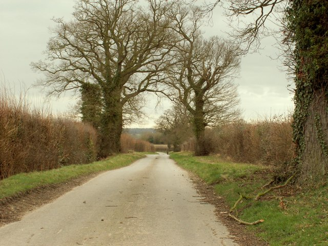 Norgate Lane