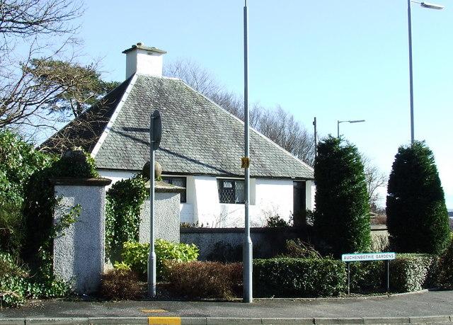 Auchenbothie Lodge