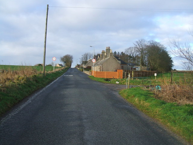 'The Street'  at Rora