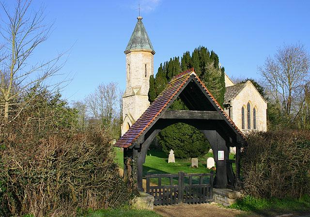 Lew Church