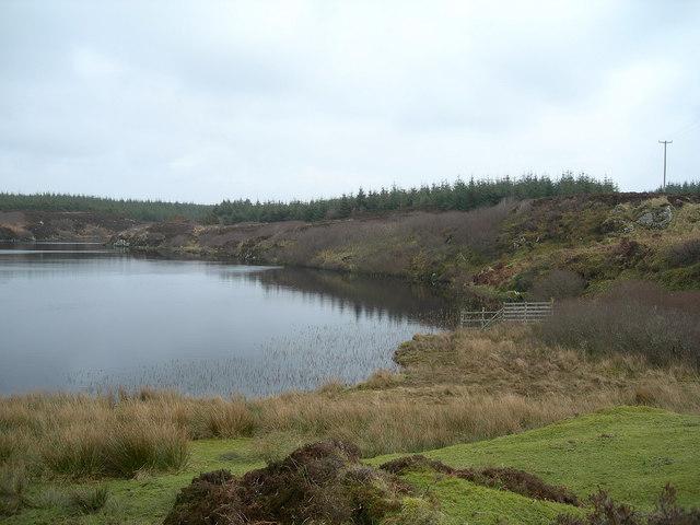 Loch Conailbhe