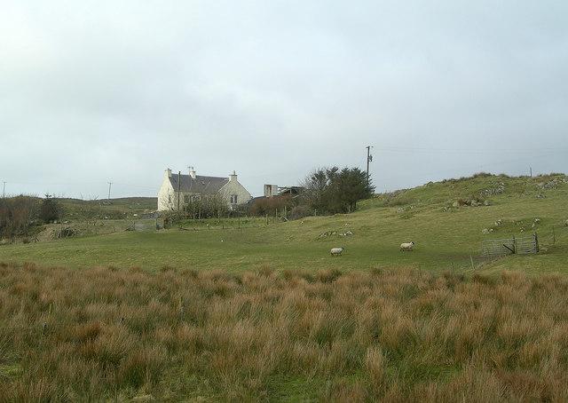 Gearach Farm