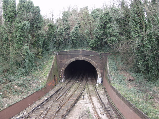 Crystal Palace Tunnel