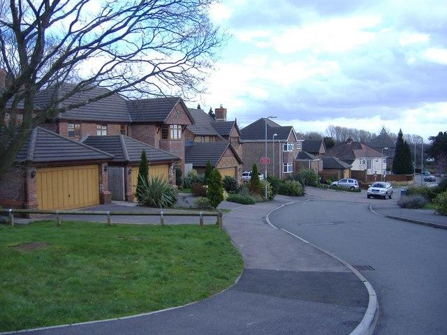 Great Oaks Park, Rogerstone