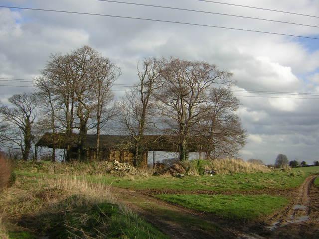 Mains Lane Bridleway