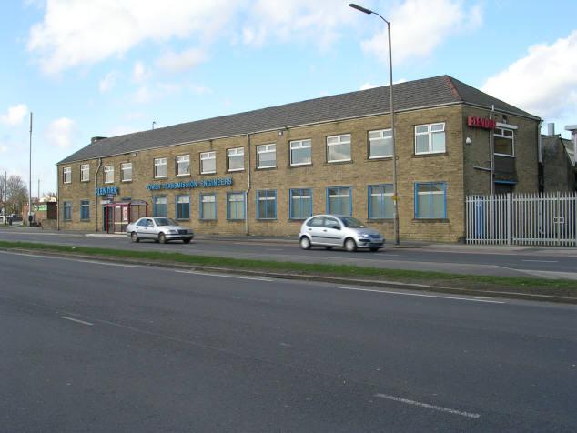 Bradford Road, Pudsey