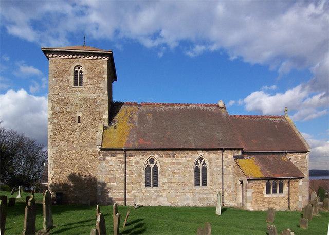 Whitton Church