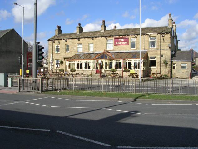 The Junction - inn