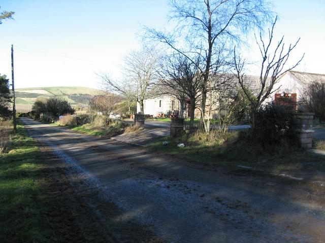 Springwells near Portsoy