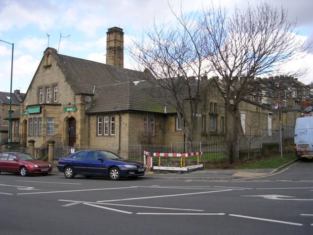 Amadiyah Mosque Leeds Road, Bradford