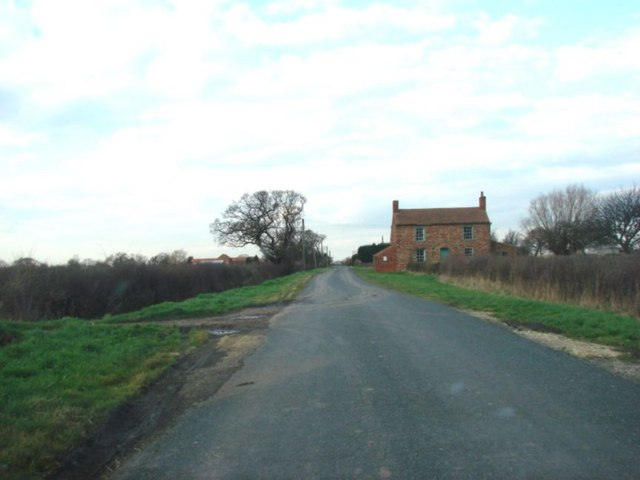 House on Wormley Hill