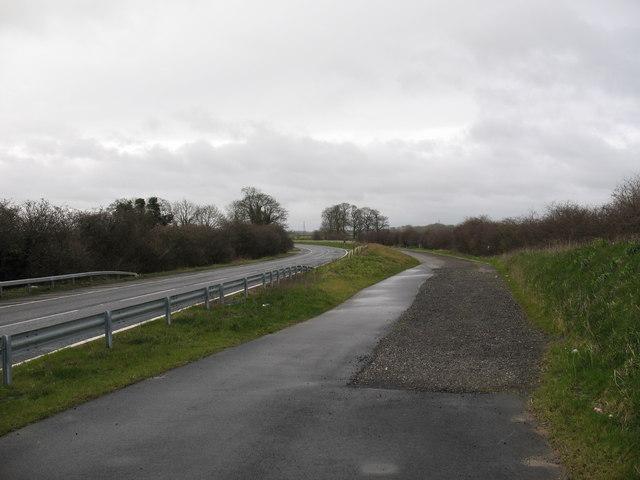 Retired Road