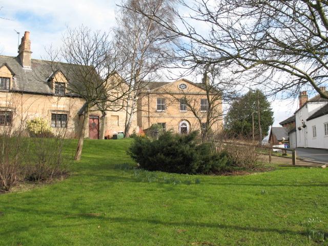 Village Green Aberford