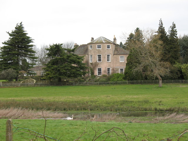 The Hall Firby