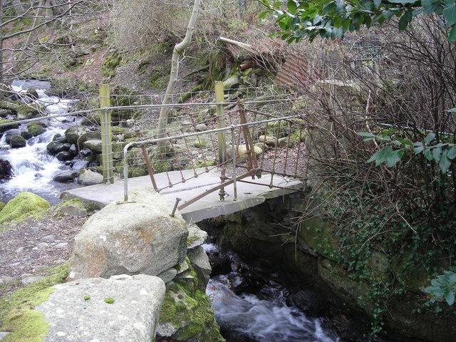 Afon Llan