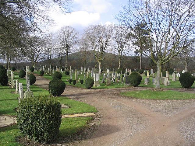 Denholm Cemetery