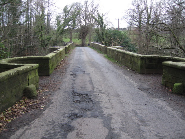 Oswald's Bridge