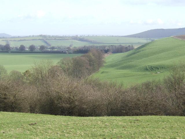 Hyden Hill