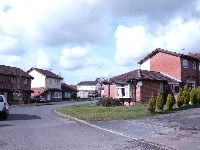 Cornbrook Grove