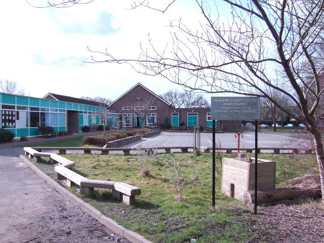 Primary School in Cowplain