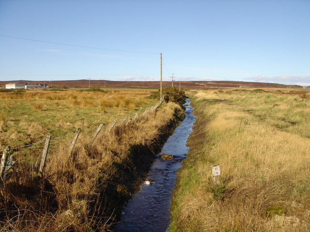 The Muckle Ditch