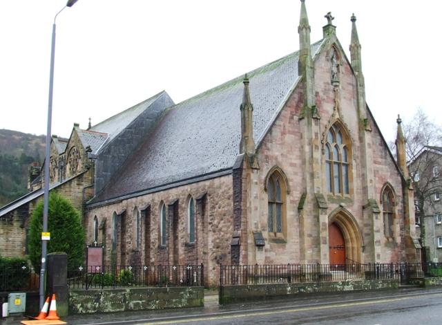 RC Church of St John The Baptist