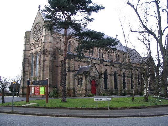 St George, Edgbaston