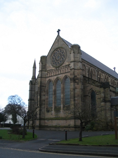 St George, Edgbaston