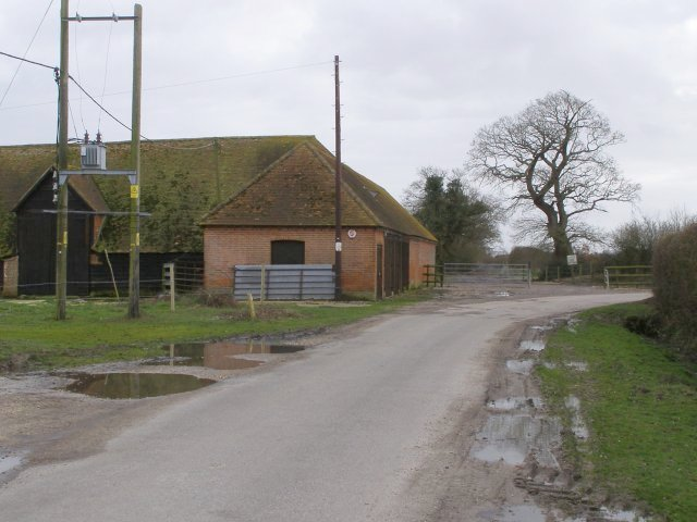 Lodge Farm, Beaulieu Estate