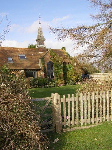 Old Church House, Bergerie, Beaulieu Estate