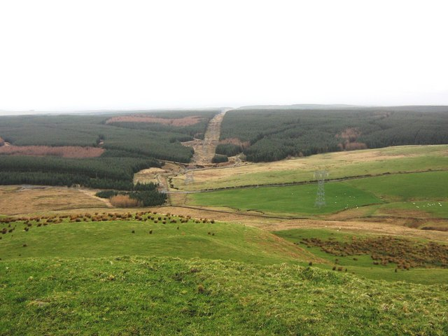 Lambdoughty Hill