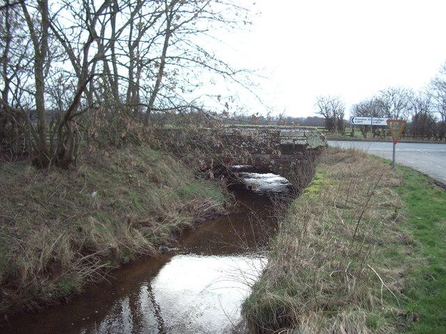 Brisco Hill Bridge