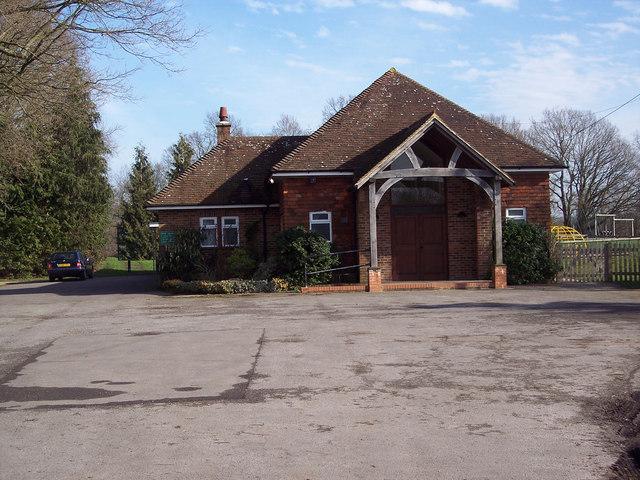 Milland Village Hall