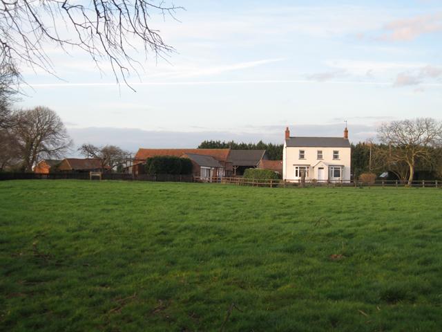 Baythorpe Farm, Swineshead, Lincs