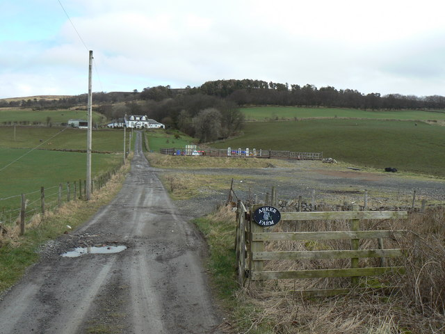 Cardross, Asker  Farm