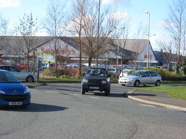 Sainsbury's, Arnison Retail Park, Durham
