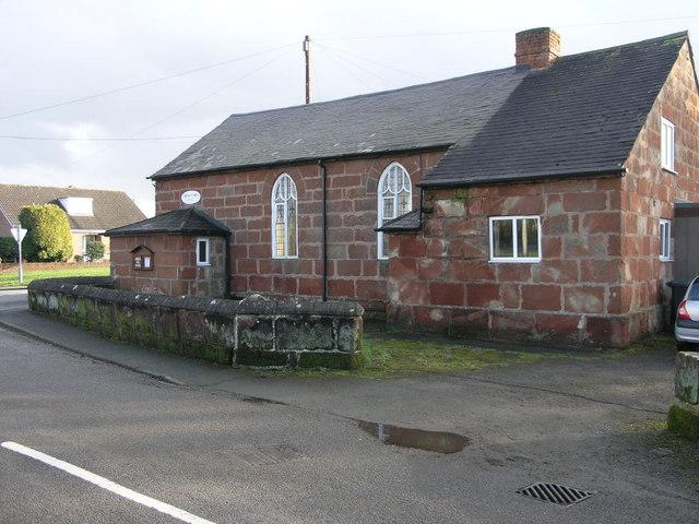 Bowmere Heath Presbyterian