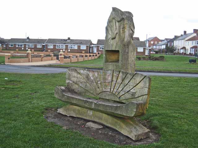 Seat, Back Lane, Great Lumley