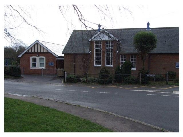 Wreningham Primary School