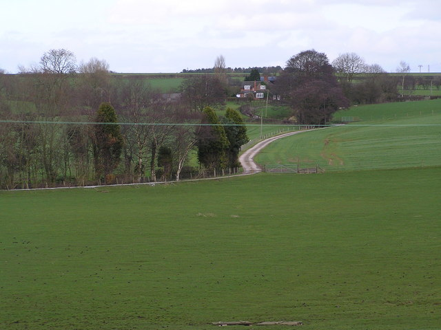 Coppice Farm