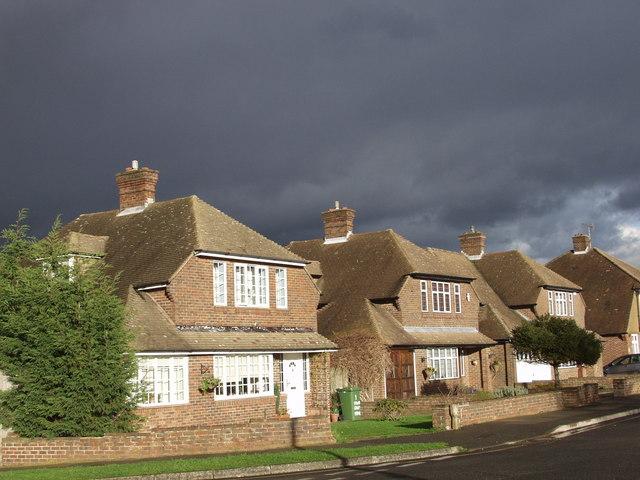 Housing Pound Court Estate
