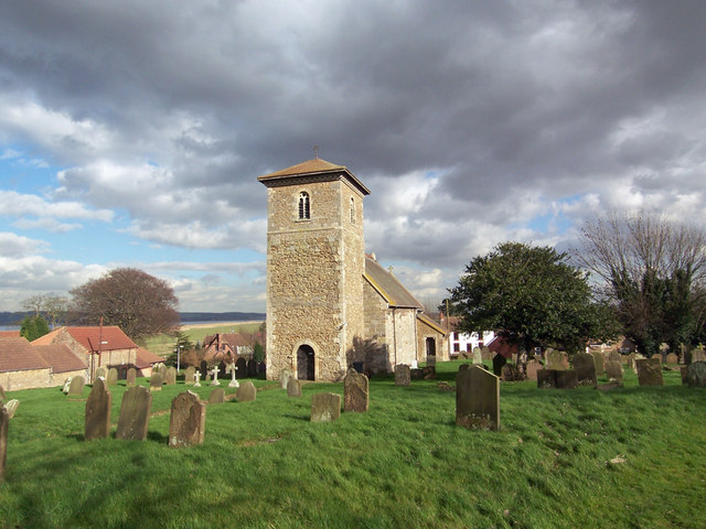 Whitton Church