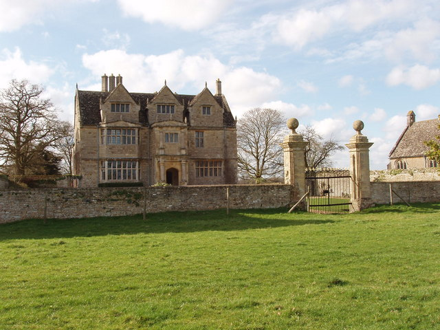 Water Eaton Manor