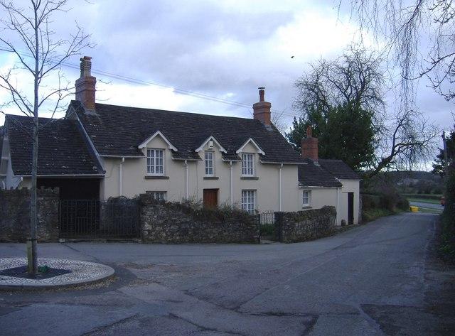 Cottage, Lower Machen