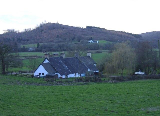 Plas Cottage